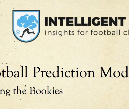 Football Prediction Model Archives - IntelligentFC