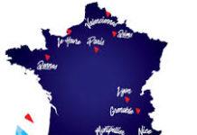 Host Cities for Women's World Cup 2019 - Parc Des Princes