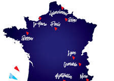 Host Cities for Women's World Cup 2019 - Parc Des Princes